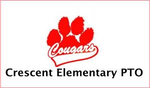 Paw prints - Crescent Elementary's PTO