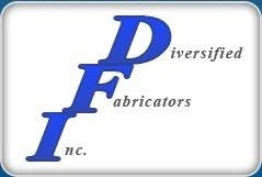 Diversified Fabricators Inc logo